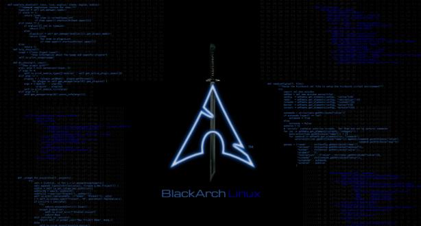 BlackArch Linux 2020版发布